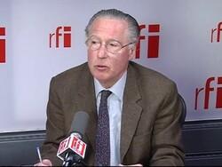Francois Nicoullaud