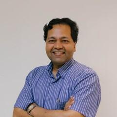 Robin Ramcharan