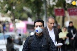 Iran makes face mask compulsory to contain pandemic