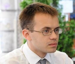 Andrew Korybko, Moscow-based American political analyst