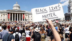 Martin Luther King was right: the world does bend towards justice…