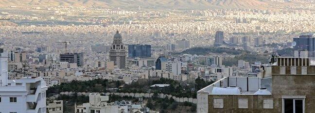 Despite economic fallout Tehran real estate market flourishes