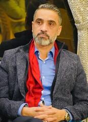 Tariq Aboud