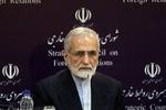 Iran won't surrender to bullying: Kharrazi