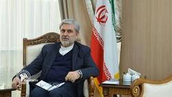 Iranian ambassador urges intl. community to respect 2231 resolution