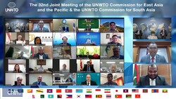 UNWTO meeting: Iran outlines measures to help tourism recover from COVID-19