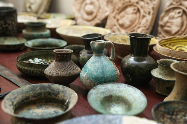 Police blocks websites trading historical objects
