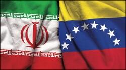 Iran, Venezuela