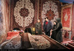 Tehran to host major carpet exhibit in Sept. despite coronavirus concerns