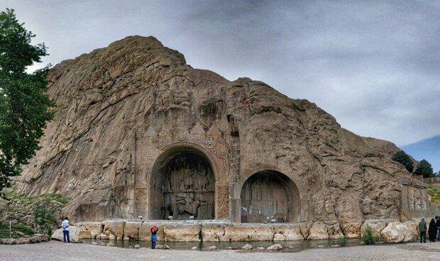 Visits to Kermanshah tourist sites plummet as coronavirus forces travel curbs