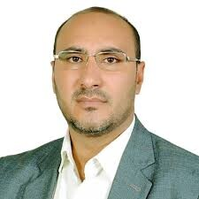Abulwahhab Alkhalil, director-general of legal affairs in the Yemeni Ministry of Education