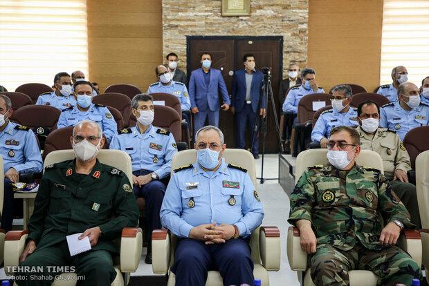 Iran unveils domestic simulator system for Russian Ilyushin Il-76