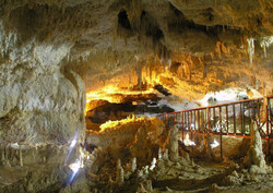 Katale-Khor cave