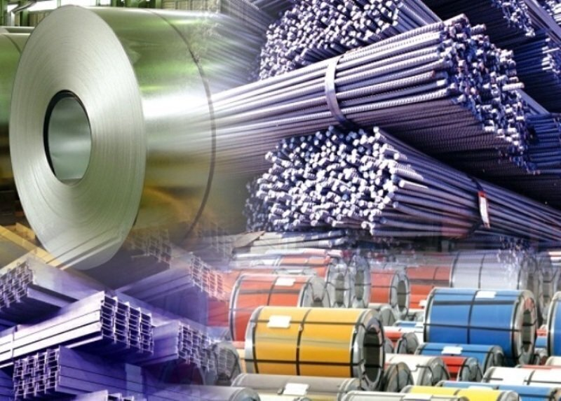 Over 3.5m tons of steel products produced in a quarter - Tehran Times