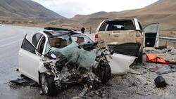 Coronavirus halves road accident casualties in Iran