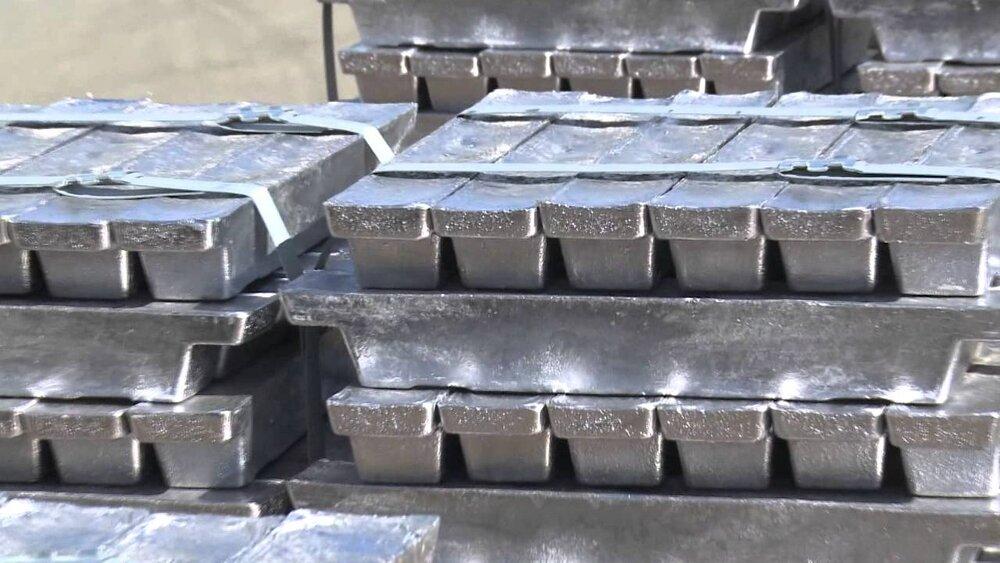 Quarterly aluminum ingot output up 63% yr/yr