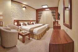 four-star hotel