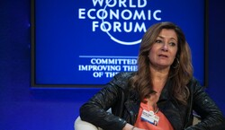 Sarah Leah Whitson, executive director of Human Rights Watch's Middle East and North Africa Division