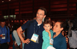 In memory of Maryam Mirzakhani, a phenomenal mathematician and an icon for women in science