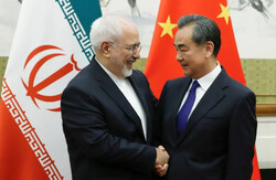 Proposed China-Iran deal is bad news for Israel: article