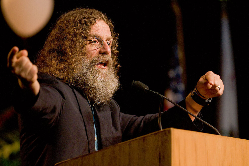 Racism, inequality, and conflict: an interview with Prof. Robert Sapolsky