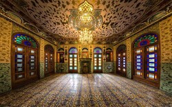 Tehran museum