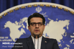 Iran says U.S. sanctions on Guardian Council run counter to democracy