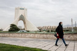 Iran tourist attraction