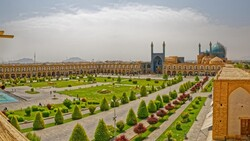 Isfahan to host mayors of ECO member countries