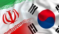 Iran-South Korea