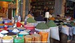 In Focus: Grand Bazaar of Kerman