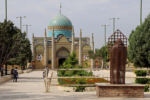 Qazvin: An authentic blend of history, nature, culture, and food