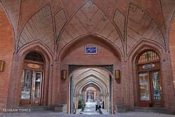 Sa'd-al Saltaneh, a top tourist site in Qazvin