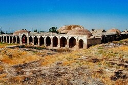 UNESCO provides financial support to restore ancient caravansary in Iran