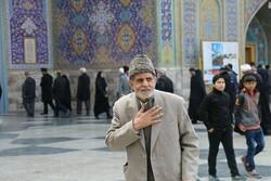 Mohammad-Ali Elhaminia