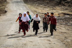 Kindness knows no border: German teacher builds school in Iranian village