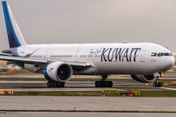 Kuwait Airways to resume Iran flights