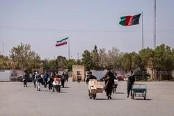 Iran-Afghanistan