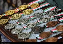 Iranian students win colorful medals at IChO 2020