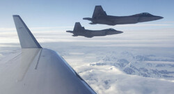 us warplanes