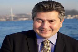 Mehmet Ogutcu
