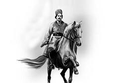 Life story of Iranian hero Rais Ali Delvari included in school books