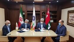 Iran-Oman