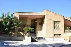 home of late Iranian conjoined twin sisters Laleh and Ladan Bijani