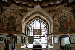 Iranian museums