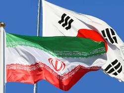 Iran South Korea