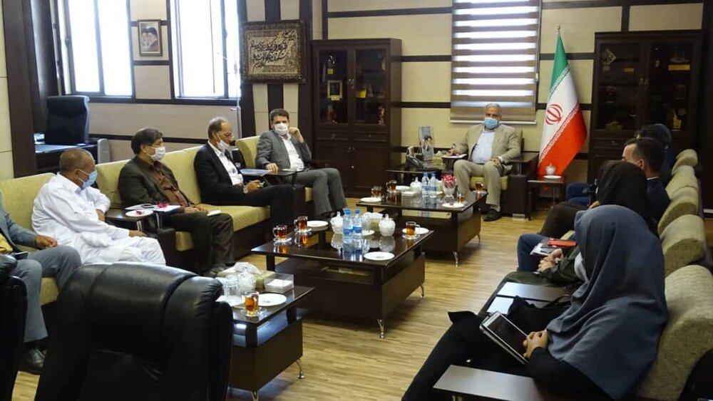 Sistan-Baluchestan is a collection of tourist attractions: governor general