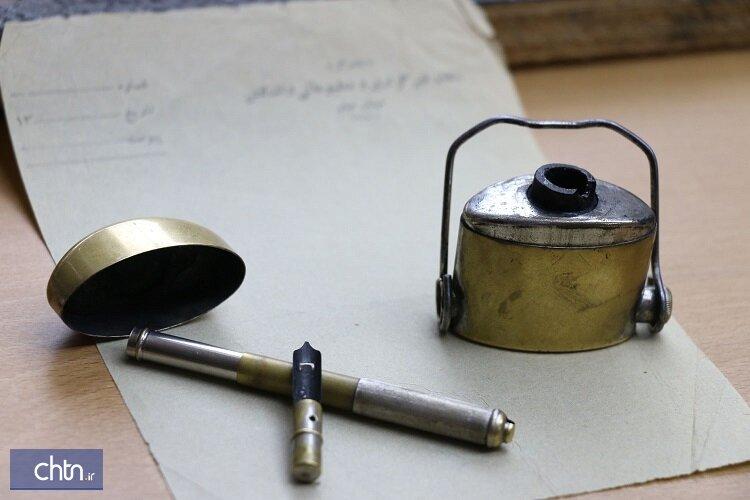Mashhad museum sets up exhibit dedicated to journalism
