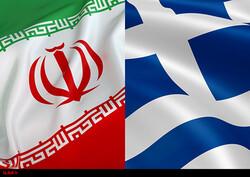 Iran-Greece