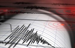 Magnitude 5.1 earthquake shook western Iran